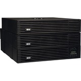 Tripp Lite SmartOnline EZ SU6000RT4UTFHW 6000 VA Tower/Rack Mountable UPS