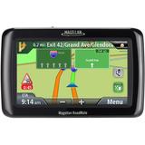 Magellan RoadMate 2036 Automobile Portable GPS Navigator