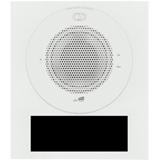 CyberData - 10 W PMPO Speaker - Gray, White
