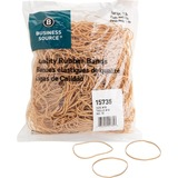 BSN15735 - Business Source Quality Rubber Bands