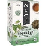 NUM10104 - Numi Moroccan Mint Herbal Organic Tea