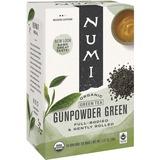 NUM10109 - Numi Gunpowder Green Organic Tea