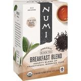 NUM10220 - Numi Breakfast Blend Organic Black Tea