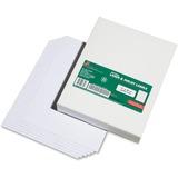 "SKILCRAFT 7530-01-578-9290 Address Label - 1"" Width x 2.63"" Length - 30 / Sheet - Rectangle - Laser, NSN5789290"
