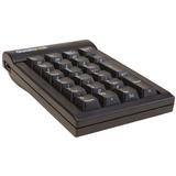 Goldtouch Numeric Keypad USB Black Macintosh by Ergoguys