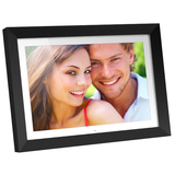Aluratek ADMPF119 Digital Photo Frame