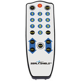 Seal Shield Silver Seal STV1 Device Remote Control