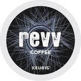 revv® Energy Coffee K-Cups, Arabica, 22/Box GMT4062