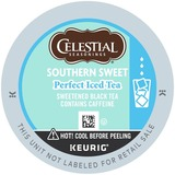 Celestial Seasonings® Brew Over Ice Southern Sweet Perfect Iced Tea K-Cups, 22/Box GMT6825