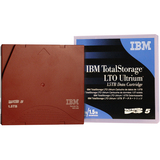 Ultrium LTO-5 Cartridge, 1.5TB, Burgundy Case  MPN:46X1290