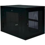 "Tripp Lite SRW12US33 33"" Deep Wall mount Rack Enclosure Server Cabinet"