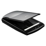Plustek OpticPro ST64+ Flatbed Scanner - 3200 dpi Optical