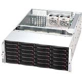 Supermicro SuperChassis SC846E26-R1200B Computer Case CSE-846E26-R1200B - Large