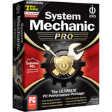 iolo System Mechanic Professional - Complete Product - 3 PC