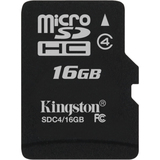Kingston SDC4/16GBSP 16 GB microSDHC