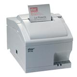 Star Micronics SP742ML Dot Matrix Printer - Monochrome - Desktop - Receipt Print