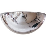 SEEPVTBAR2X2 - See All Drop-in Panel Panoramic Dome Mirror