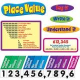 TEPT8182 - Trend Place Value Bulletin Board Set