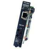 IMC iMcV-MediaLinX 856-11940 Gigabit Ethernet Media Converter