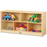 JNT0324JC - Jonti-Craft Toddler Single Mobile Storage U...