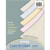 PAC101079 - Pacon Inkjet, Laser Print Parchment Paper