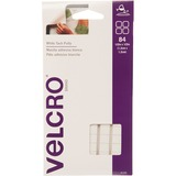 VEK91396 - VELCRO Brand White Tac Putty 1/2in Squares. Wh...