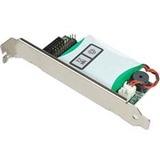 Areca ARC-6120BA-T113 Battery Backed Write Cache
