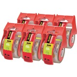 MMM1456 - Scotch® Sure Start Packaging Tape -6 Pack,...