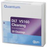 Quantum DLT VS160 Cleaning Cartridge