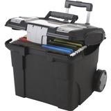 STX61507U01C - Storex Premium File Cart