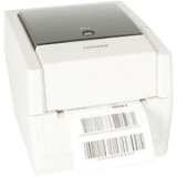 Toshiba B-EV4T Direct Thermal/Thermal Transfer Printer - Monochrome - Desktop - Label Print