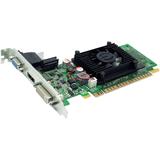 EVGA 01G-P3-1312-LR GeForce 210 Graphic Card - 520 MHz Core - 1 GB DDR3 SDRAM - PCI Express 2.0 x16