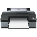 "Epson Stylus Pro 4900 Inkjet Large Format Printer - 17"" - Color"