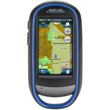 Magellan eXplorist 510 Handheld GPS Navigator - Portable