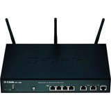 D-Link DSR-500N IEEE 802.11n  Wireless Router
