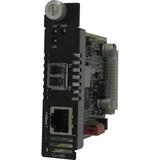 Perle C-100-S2LC40 Fast Ethernet Media Converter