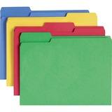 Top Tab Colored Folders (53)