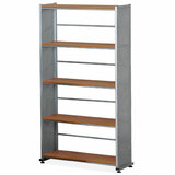 Metal Bookcases (30)