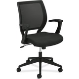Basyx by HON VL521 Mesh Back Task Chair