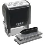 USS5915 - Trodat Do-it-Yourself Stamp