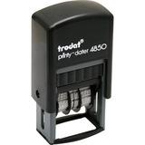 USSE4850L - Trodat Micro 5-in-1 Date Stamp