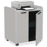 Computer/Fax/Printer Cart (25)