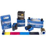 Zebra Wristband Polyester 1 x 11in Thermal Transfer Zebra Z-Band 4000 3 in core
