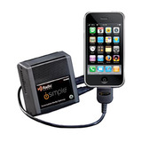 iSimple ISGM574 iPod®/iPhone® and Aux Input for Cadillac STS