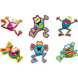 TEPT10969 - Trend Frog-tastic! Classic Accents Variety...
