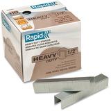 Rapid Heavy Duty Staples