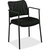 Basyx by HON VL516 Guest Chair with Arms