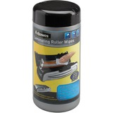 Fellowes Laminating Roller Wipes