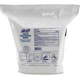 GOJ911802 - PURELL® Sanitizing Wipes