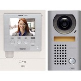 Aiphone JFS-2AEDV Video Door Phone